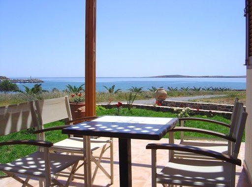 Olga Beach Villas