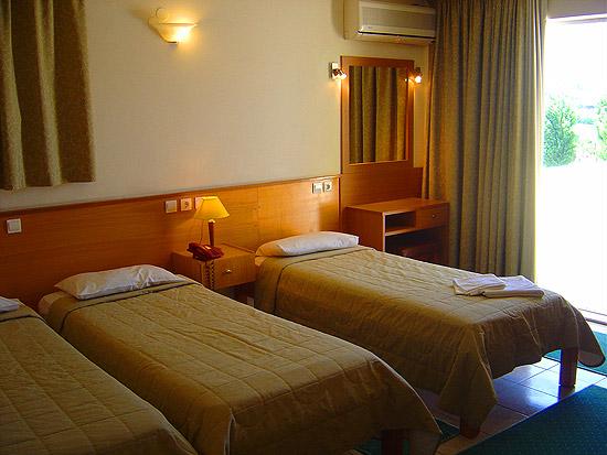 Hotel Flisvos, Sitia