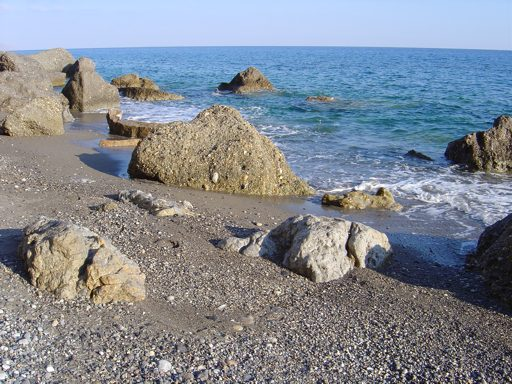 Achlia Beach