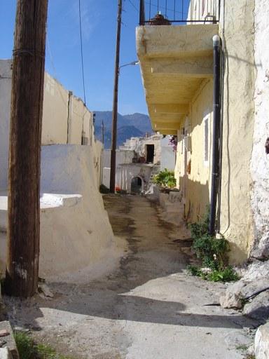 Agios Stefanos Village