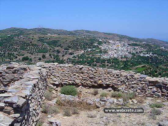 Chamezi Archaeological Site