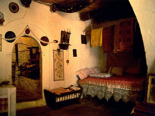 Hamezi Folklore Museum