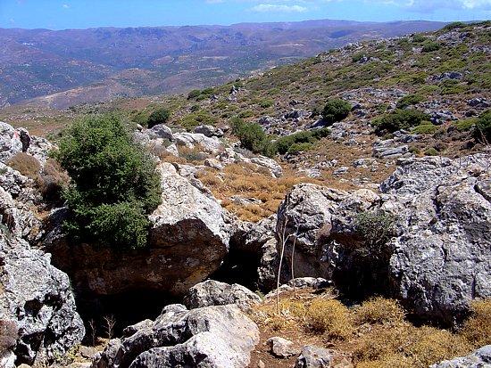Katofigi caves