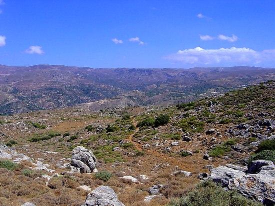 Agios Georgios – Katofigi Cave
