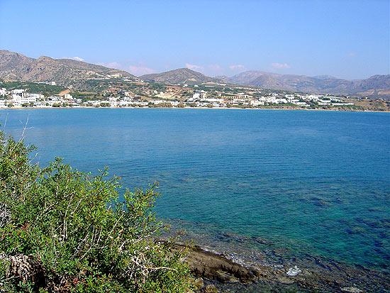 Makrigialos Beach8
