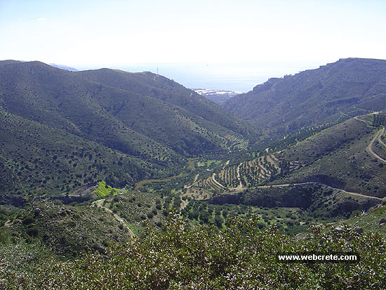 Orino Village
