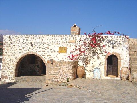 Palekastro Folklore Museum