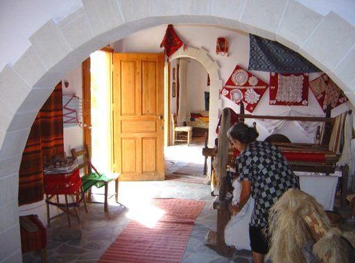 Folklore Museum Of Pefki