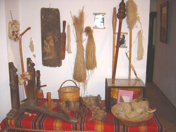 Folklore Museum Of Sitia