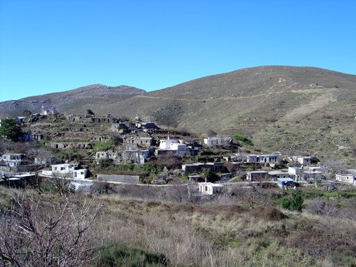 Thripti Village