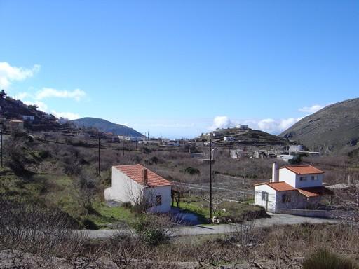 Thripti Village and Plateau