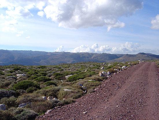 Traostalos Hiking