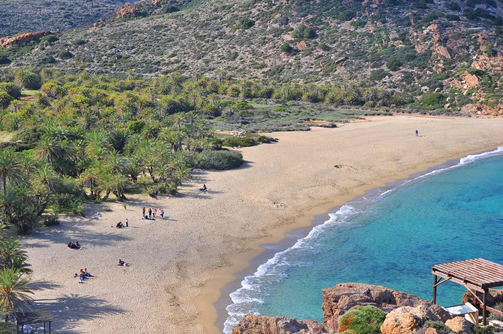 palm beach hotel crete