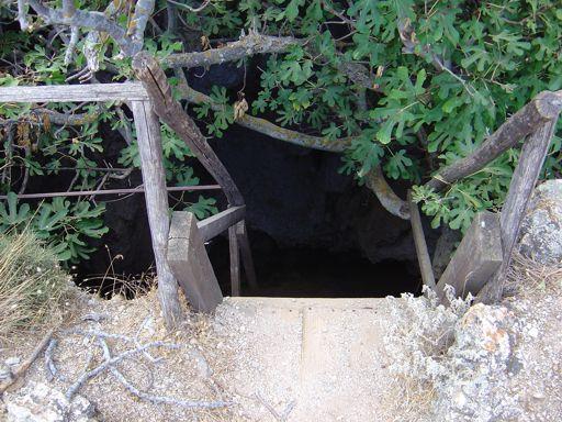 Vreiko Cave