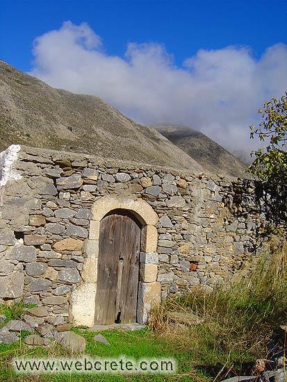 Bebonas Village and Plateau