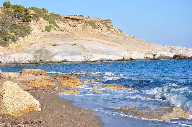 Xerokamara Beach