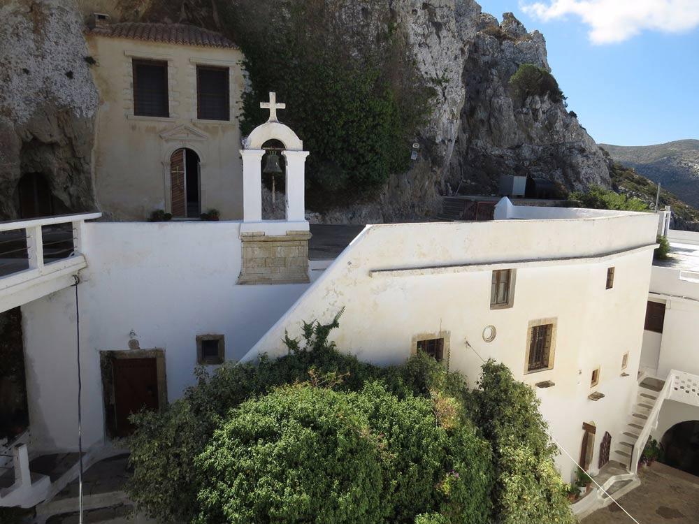 Faneromenis Monastery, Ierapetra