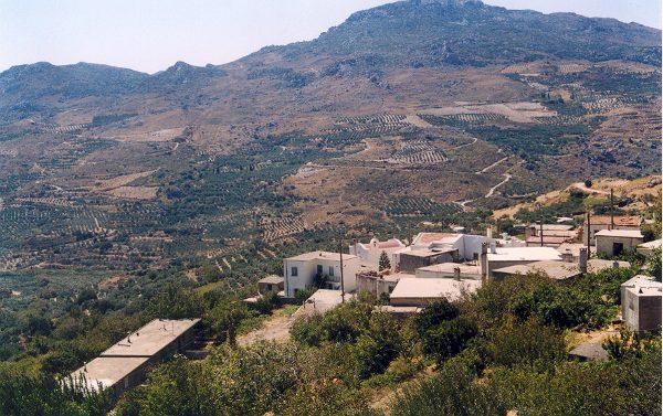 Kria Village