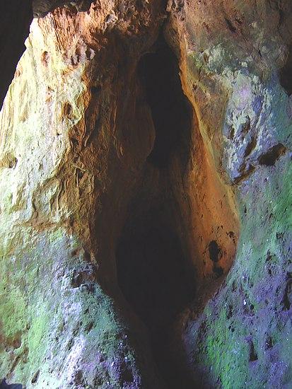 Pano Peristeras Cave