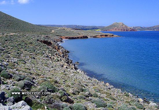 Hiona Beach – Plakos Beach