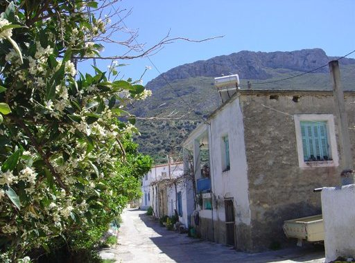 Zou Village