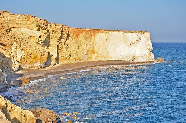 Peristeras Beach