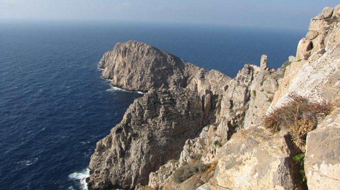 Dionisades Islands