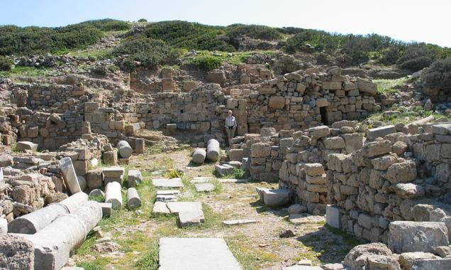 Ancient Itanos