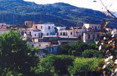 Karidi Village