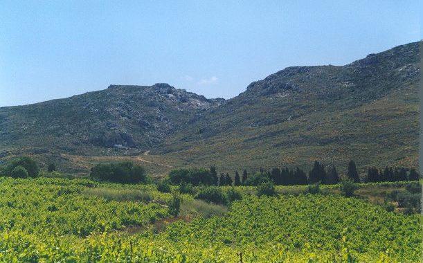 Katelionas Village