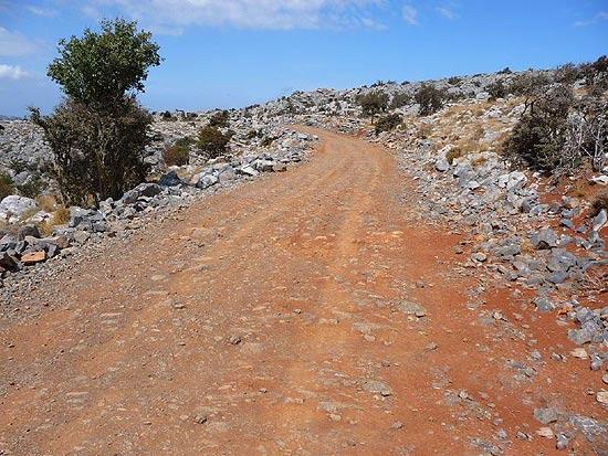 Katharo Plateau