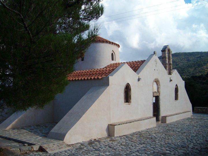 Kera Church – Kritsa