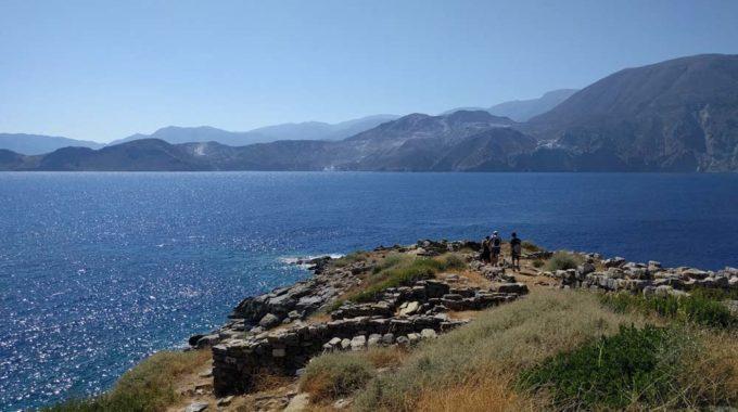Psira Island, East Crete