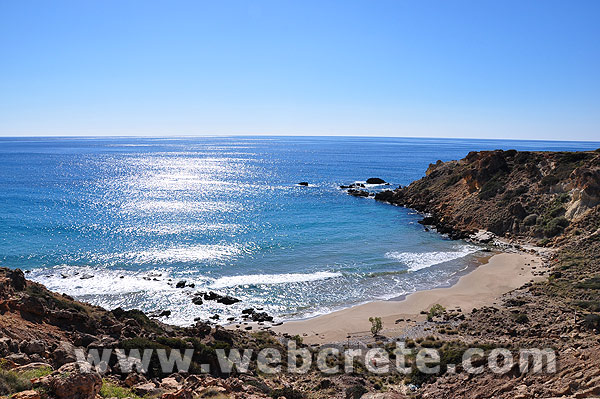 Ammoudi Beaches