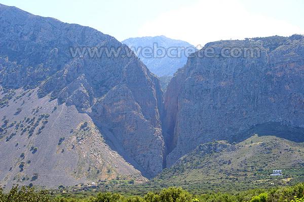 Ha Gorge