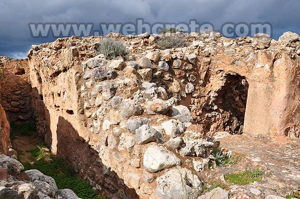 Vasiliki archaeological site