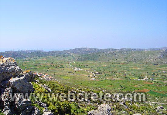 Ziros Plateau