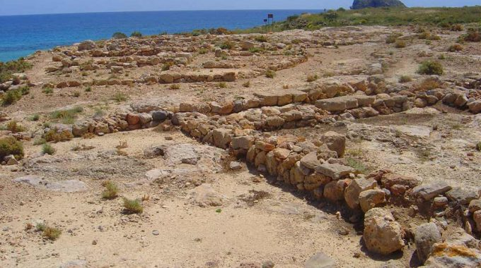 Ambelos Archaeological Site